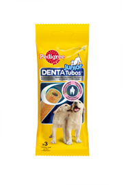 Pedigree Junior DentaTubos Лакомство для щенков, 3 шт