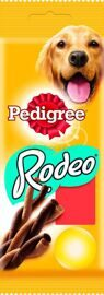 Pedigree Rodeo Лакомство для собак Мясные косички